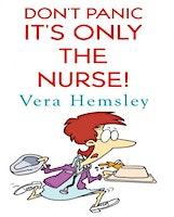 Don't Panic It's Only The Nurse! (Haslingden)