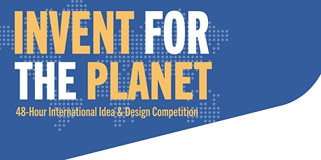 UM Invent for the Planet tickets