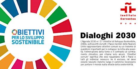 Dialoghi 2030 biglietti