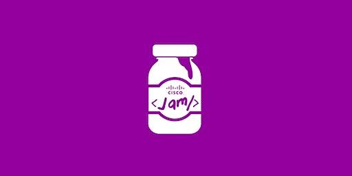 Cisco Jam 2020