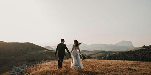 Built To Last - Marriage Conference