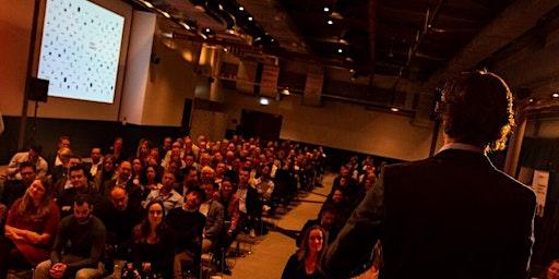 Finale Breda Start Up Award 2020