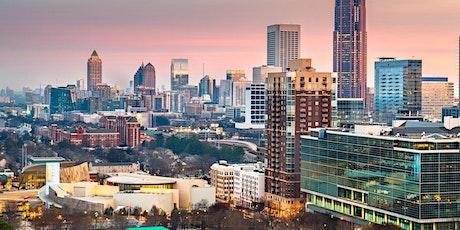 Atlanta Alumni & Friends Reception tickets