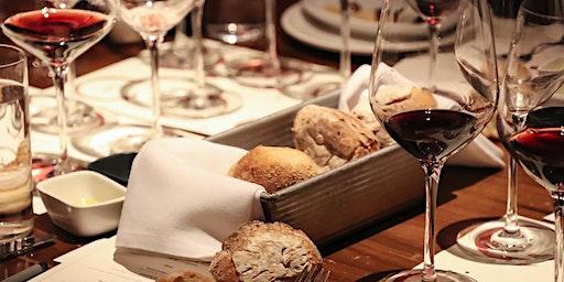 Frescobaldi X Scarpetta Wine Dinner - Hosted by Lamberto Frescobaldi