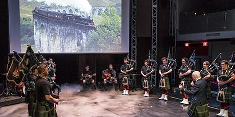 The Celtic Concert - March 4 tickets
