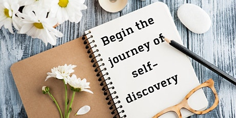 Finding you: Women's journaling workshop for self-care   tickets