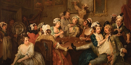 Members' Private View - Hogarth tickets