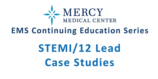 Prehospital management of the ACS/STEMI patient and STEMI CUP PRESENTATION!