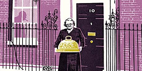 Serving Winston: Georgina Landemare, Churchill's longest-serving cook  tickets