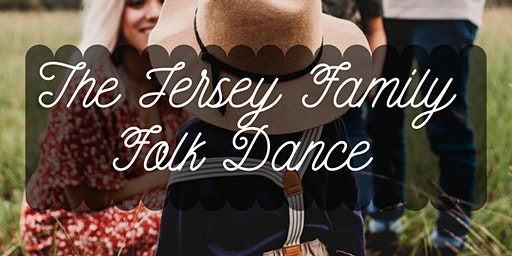 Jersey Family Folk Dance