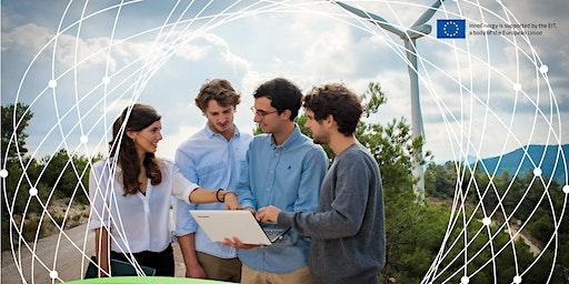 InnoEnergy Open Day @ IST 2020