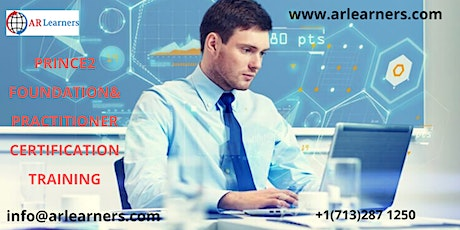 PRINCE 2 Certification Training in Arlington, VA, USA tickets