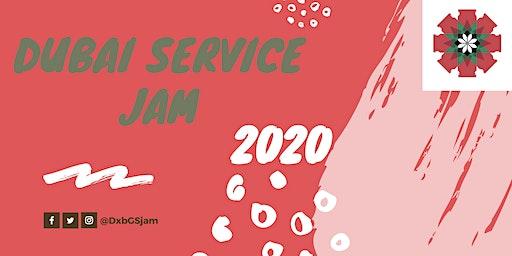 Dubai Service Jam 2020