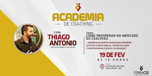 [UBERLÂNDIA/MG] 6° Academia de Coaching Febracis Uberlândia 19/02