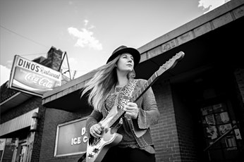 Joanne Shaw Taylor - Rescheduled from April 30 tickets