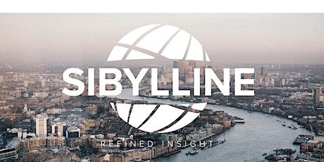 SIBYLLINE SPRING UPDATE tickets