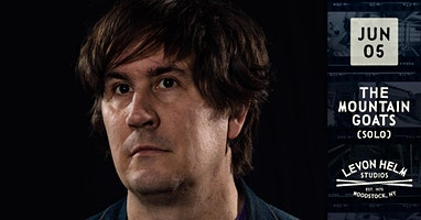 The Mountain Goats (solo)