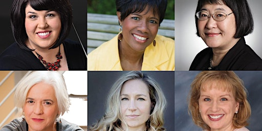 Celebrating Choral Music by Today's Leading Women Composers