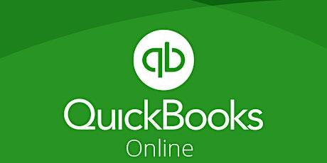 Curso Práctico de Quickbooks para Empresas (Noviembre 2020) tickets