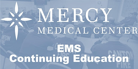 EMS Continuing Education - EMS Trends and Hot topics tickets