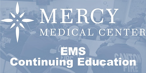 EMS Continuing Education - EMS Trends and Hot topics