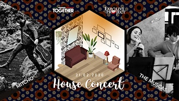 House Concert. Mitcho + The Muscas