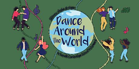 Dance Around the World tickets