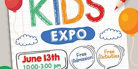 Daytona Beach Kids Expo tickets