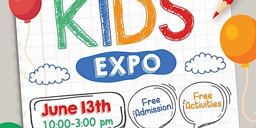 Daytona Beach Kids Expo