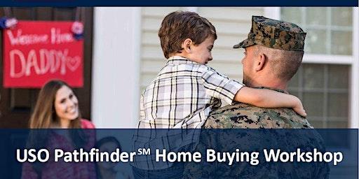 USO Pathfinder VA Homebuying Workshop