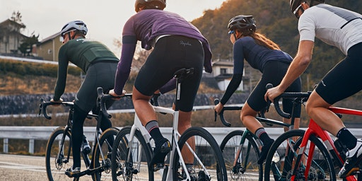 Evans Cycles Guildford Cannondale Road Bike Demo Day (FREE TO ENTER)