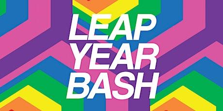 LEAP YEAR BASH tickets