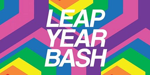 LEAP YEAR BASH