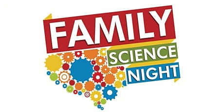 The Greenbelt Conservancy and PS 54 present Family Science Night tickets