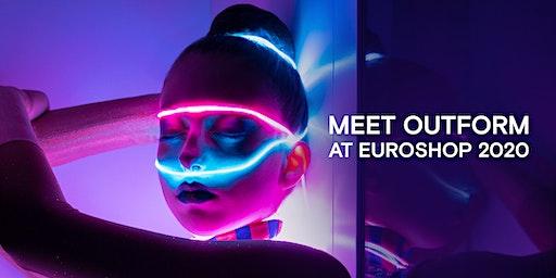 Meet Outform at EuroShop 2020