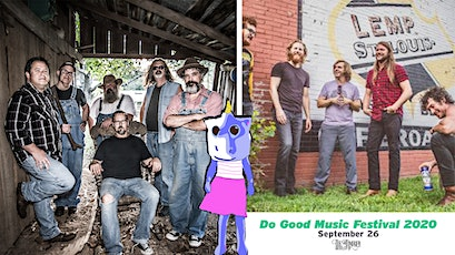 Do Good Music Festival tickets