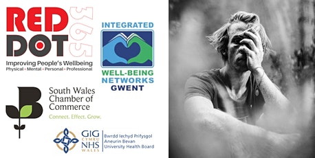 Enhancing Workplace Well Being tickets