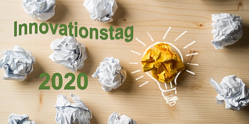 Innovationstag 2020 - Prozesse optimieren, Ressourcen schaffen