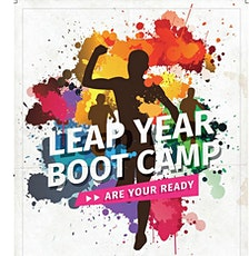 Leap Year Boot Camp tickets