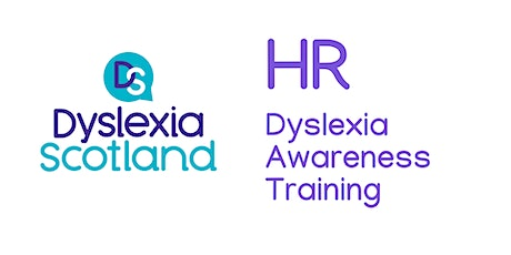 Human Resources Professionals - Dyslexia Awareness Training tickets