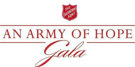 Army of Hope Gala 2020 tickets
