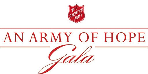 Army of Hope Gala 2020