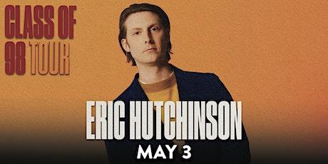 Eric Hutchinson w/ Casey tickets