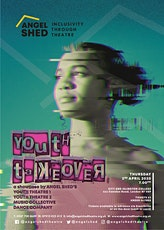 Angel Shed - Youth Takeover tickets