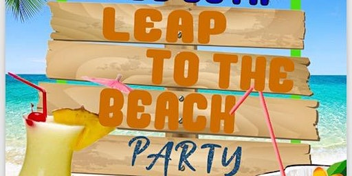 Leap To The Beach Party!