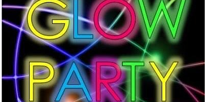 Let's Glow Crazy, a night for the Boys.