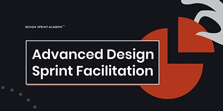 Advanced Design Sprint Facilitation - London entradas