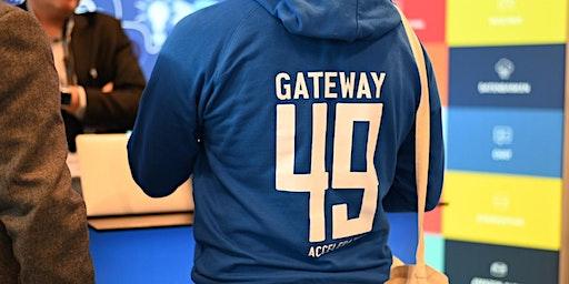 GATEWAY49 - Bootcamp
