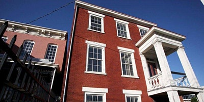 308 E. Leigh St. Completed renovation!