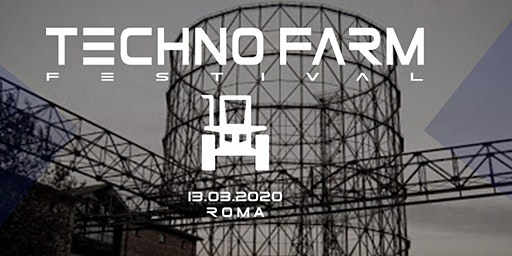 Techno Farm Festival